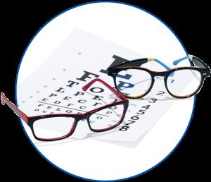 eyeglasses victor ny
